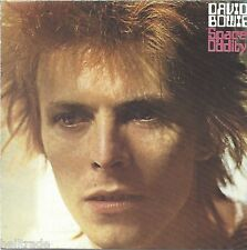 DAVID BOWIE / SPACE ODDITY - CD