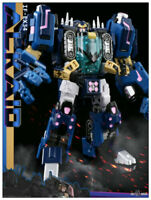 "IN STOCK New Transformers Iron Factory IF EX-34 Spirits of The ""D.E.C""-Alkaid"