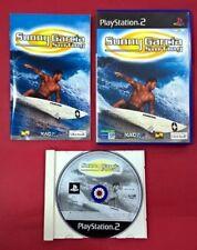 Sunny Garcia Surfing - PLAYSTATION 2 - PS2 - USADO - EN BUEN ESTADO