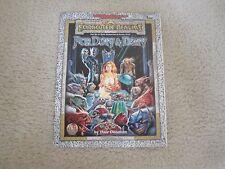 AD&D Forgotten Realms -  TSR 9574 For Duty & Deity