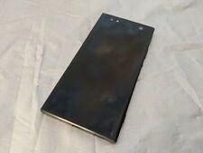 Sony Xperia XA2 Ultra Unlocked - 32GB - Black (Read Description)