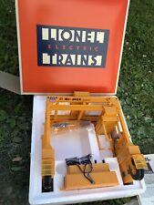 Lionel Intermodal  Crane # 6-12741 Never Used C- 10 Condition