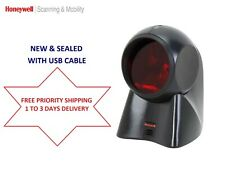 New Honeywell Metrologic Ms7120-38-3 VeriFone Ruby Barcode Scanner - Fast Ship.!