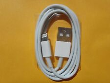 NEW 8-Pin Lightning to USB Sync Charger Cable for 5 5S 5C 6 7 7s plus iPod