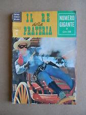 Il Re della Prateria - Lone Ranger n°7 1970 Cenisio  [G627] BUONO DI RESA
