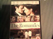 THE ROMANTICS*DVD*KATIE HOLMES*JOSH DUHAMEL*ANNA PAQUIN*DRAMA*