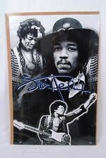 "1996 ""Jimi Hendrix"" Poster #8270 - Published By OSP & Made in the USA"