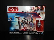 Star Wars  The Last Jedi Force Link Canto Bight Police Speeder Sealed