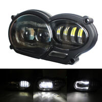 Moto 100W LED Front Headlight For BMW R1200GS R1200 GS adv 2004-2012 Headlight