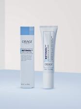 OBAGI Clinical Retinol 0.5 Retexturizing Cream 1oz / 28g New in Box FRESHEST