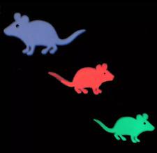 Creative Pet Cat Toys Laser Pointer Light Pen LED Electric mouse Animation