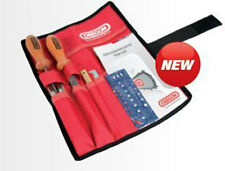 """GENUINE Oregon Professional Maintenance Kit with 3/16"""" File for .325 558550"""