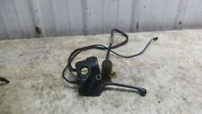 86 BMW K75 K 75 Left Hand Control Switch Left Lever Perch
