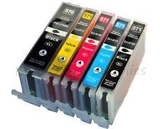 Cartuchos De Tinta Compatible PGI-570 CLI-571 XL 5 de paquete Para Canon TS6051
