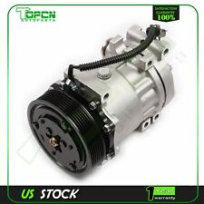 New A/C Compressor fits 96-99 Dodge Dakota 5.2L 98-01 Dodge Dakota 5.9L CO 4785C