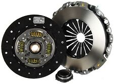 3 Pc Clutch Kit for Carisma DA_ Hatchback Saloon 1.9 TD From 10 1996 To 09 2000