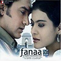 Fanaa von Jatin  Lalit | CD | Zustand gut