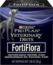 FortiFlora Canine Nutritional Supplement, 30 Sachets
