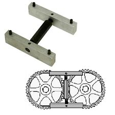 Dual Overhead Cam (DOHC) Lock Tool - Lisle 36880 -Sprocket during Timing Chains