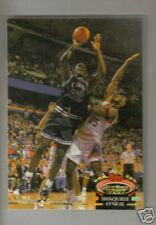 Shaquille O'Neal RC 92-93 Stadium Club #247 Rookie MINT