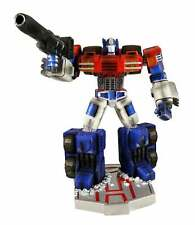 Transformers The War Within Optimus Prime Mini Statue by Palisades Toys  Limited
