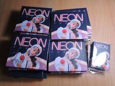 YUKIKA - NEON (Digital Single) with Autographed (Signed)