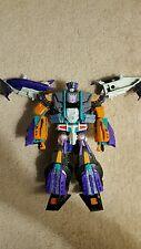 Transformers Cybertron Megatron Galvatron Energon Encore Armada Decepticon CHUG