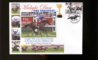 MAKYBE DIVA 2005 MELBOURNE CUP CHAMPION RACING COVER 4