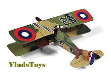 Wings of the Great War 1:72 SPAD S.XIII US Army 27th Aero Sqn Frank Luke WW15002