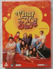 COFFRET DVD THAT 70'S SHOW SAISON 4