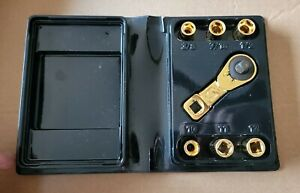 MOPAR MASTER TECHNICIAN GOLD TOOL AWARD / DODGE PLYMOUTH CHRYSLER IMPERIAL RAM 4