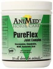 AniMed PureFlex Joint Complex Horse Supplement 16 oz