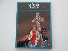 NEVE T1 EO1991 TBE BLEU REGARD EDITION ORIGINALE
