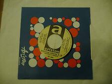 ARISTON PROMO Nr 26-Disco 45 giri 8 Brani-Lilian/Credence Clearwater Reviva-RARO