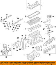 Cylinder Head Valve Cover Gaskets For Nissan Frontier For Sale Ebay