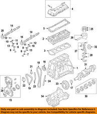 NISSAN OEM 07-15 Altima-Engine Balance Shaft Timing Belt Tensioner 13070ET80B