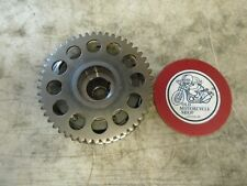 2001 HONDA CBR929RR MAGNETO ROTOR WITH STARTER GEAR AND CLUTCH