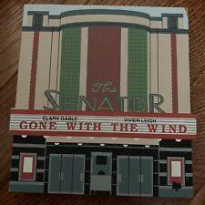 Sue Sachs Ltd. Baltimore's Premiere Theatre - The Senator - Gone With The Wind