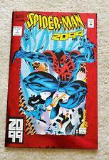 Spider-Man 2099 #1 (Nov 1992, Marvel)GREAT CONDITION ☆