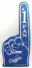 Los Angeles Dodgers Foam #1 Fan Finger/Hand