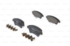 Bremsbelagsatz, Scheibenbremse für Bremsanlage Vorderachse BOSCH 0 986 424 785