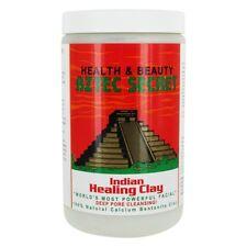 Aztec Secret - Indian Healing Bentonite Facial Clay Powder - 2 lbs.