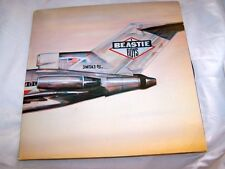Beastie Boys 'Licensed To Ill' Vinyl LP original US 1986 album hip hop Def Jam