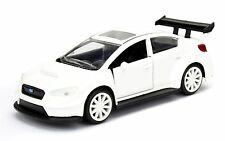 1/32 Jada The Fate of Fast & Furious Mr. Little Nobody's Subaru WRX Sti 98305