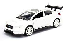 1/32 Jada The Fate of Fast & Furious Mr. Little Nobody's Subaru WRX Sti 98305