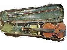 Stradiuarius Geige 1700  mit Bogen und Koffer
