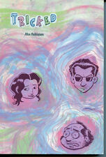 Tricked Alex Robinson Graphic Novel VF