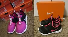 GIRLS' TODDLER NIKE FLEX RUNNER RUNNING SHOES 7C-10C New