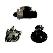 Si adatta FIAT BRAVO 1.6 D Multifiamme (198) motore di avviamento 2007-On - 10188UK