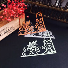Album Decor Paper Cards Embossing Stencil Metal Cutting Dies Side 91*117mm